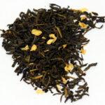 Cnina Jasmine tea