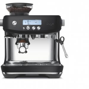 Sage Barista Pro Black espresso machine