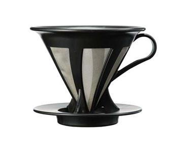 Hario Cafeor Dripper Black